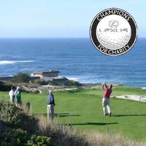 Golf Like a Pro at Three Iconic Courses