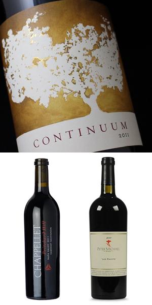 Virtual Vineyard Lot 1